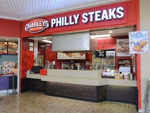 Charleys philly steaks coupons
