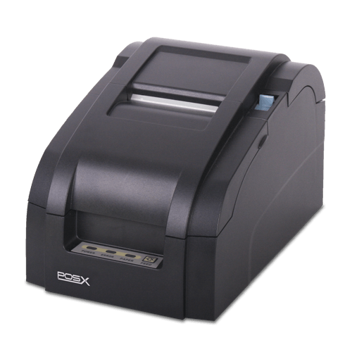 Thermal Receipt Printer Driver - POS-X