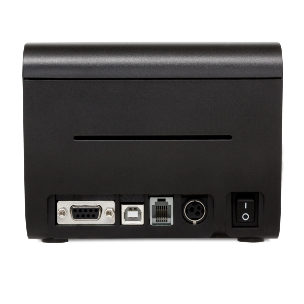 Ion Thermal Pos X