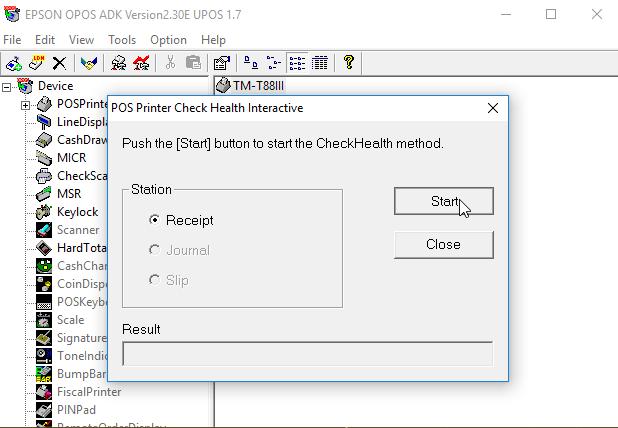 DriverHive Details for Posiflex PP8800 USB Printer Driver