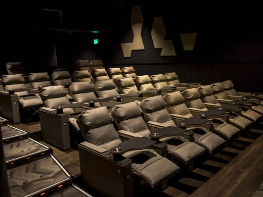 sperry moviehouse pos x