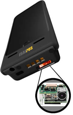 Your Next iOS Data Collection Device is Here - POS-X
