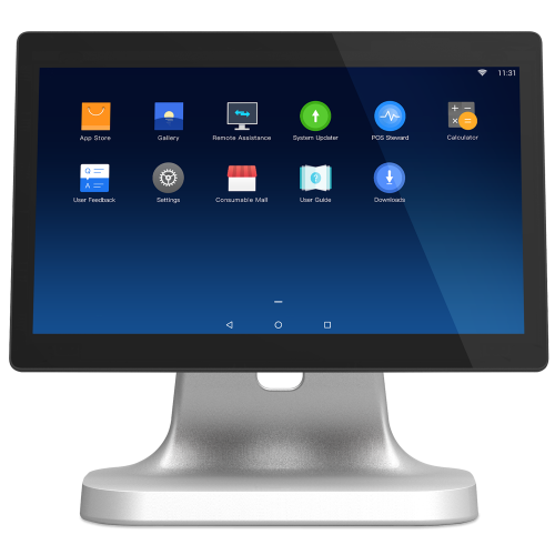 Android - POS-X